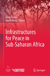 Cover Infrastructures for Peace in Sub-Saharan Africa