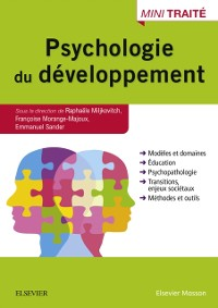 Cover Psychologie du developpement
