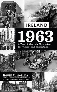 Cover Ireland 1963