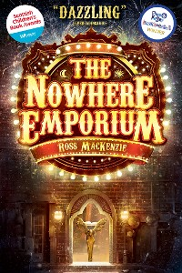 Cover The Nowhere Emporium