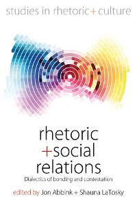 Cover Rhetoric and Social Relations