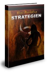 Cover Viral Marketing Strategien