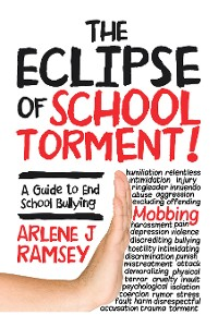 Cover The Eclipse of School Torment!