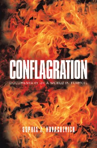 Cover Conflagration