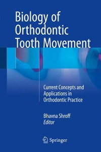 Cover Biology of Orthodontic Tooth Movement
