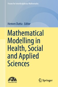 Cover Mathematical Modelling in Health, Social and Applied Sciences