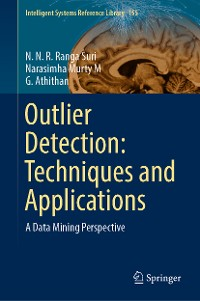 Cover Outlier Detection: Techniques and Applications
