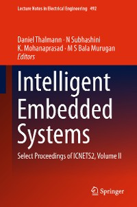 Cover Intelligent Embedded Systems