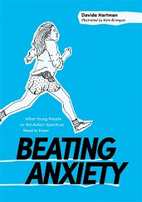 Cover Beating Anxiety