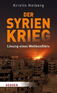 Cover Der Syrien-Krieg