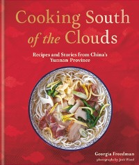 Cover Cooking South of the Clouds