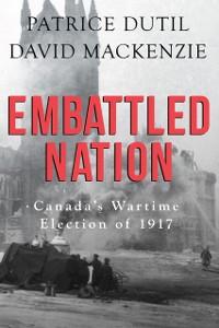 Cover Embattled Nation