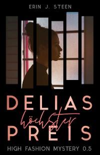 Cover Delias höchster Preis
