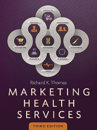 Cover Marketing Health Services