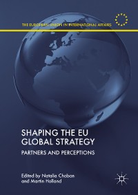 Cover Shaping the EU Global Strategy