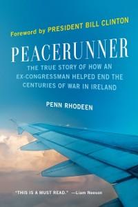 Cover Peacerunner