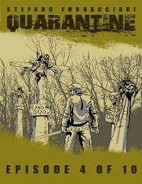 Cover Quarantine: Episode 4 of 10