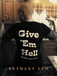 Cover Give 'Em Hell