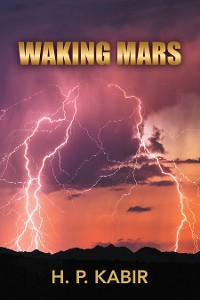 Cover Waking Mars