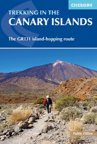 Cover Trekking in the Canary Islands