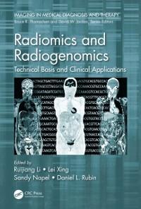 Cover Radiomics and Radiogenomics