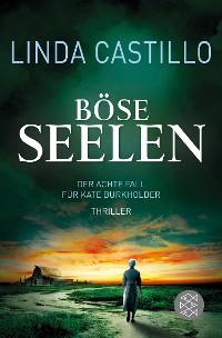 Cover Böse Seelen