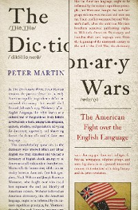 Cover The Dictionary Wars