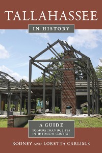 Cover Tallahassee in History