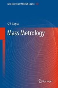 Cover Mass Metrology