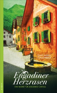 Cover Engadiner Herzrasen