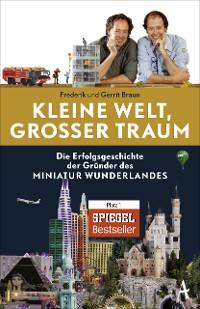 Cover Kleine Welt, großer Traum