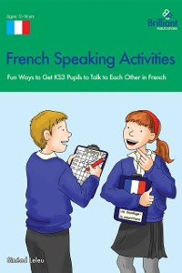 Cover French Speaking Activities (KS3)