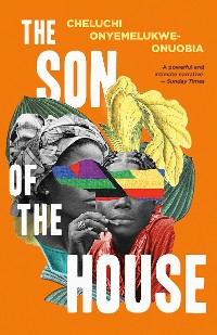 Cover The Son of the House