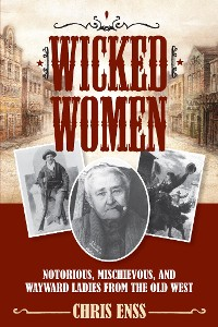 Cover Wicked Women