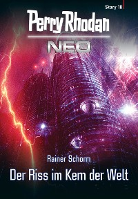Cover Perry Rhodan Neo Story 18