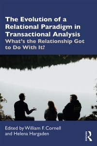 Cover Evolution of a Relational Paradigm in Transactional Analysis