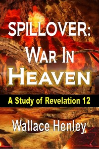 Cover Spillover War in Heaven