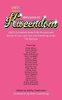 Cover Welcome to Kweendom