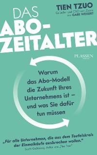 Cover Das ABO-Zeitalter