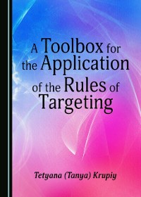 Cover Toolbox for the Application of the Rules of Targeting