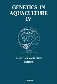 Cover Genetics in Aquaculture
