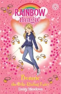 Cover Bonnie the Bike-Riding Fairy