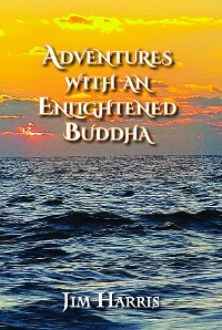 Cover Adventures with an Enlightened Buddha