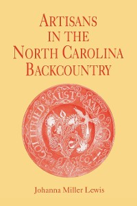 Cover Artisans in the North Carolina Backcountry