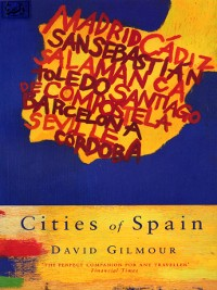 Cover Cities of Spain