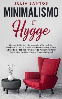 Cover Minimalismo e Hygge