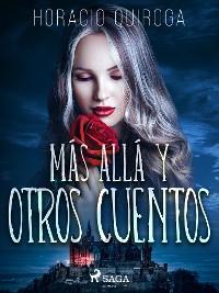 Cover Más allá y otros cuentos