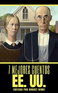 Cover 7 mejores cuentos - EE. UU.
