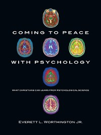 Cover Coming to Peace with Psychology
