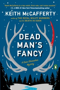 Cover Dead Man's Fancy